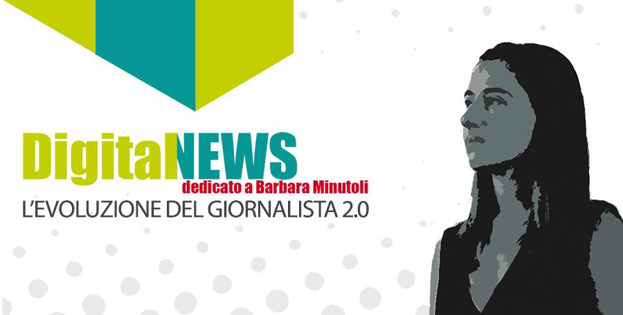 Digital News: borsa di studio sul giornalismo per studenti catanesi