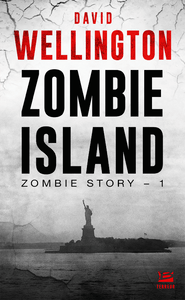 Livre Zombie Island