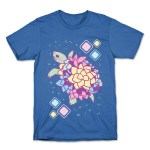 Pastel Succulent Turtle T Shirts Lookhuman
