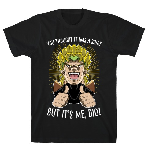 Dio T Shirts Mugs And More Lookhuman