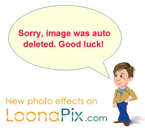 Photo Effects. Playbill