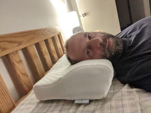 sleepdream pillow customer reviews