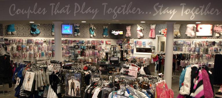 Store Southgate Lovers Lane