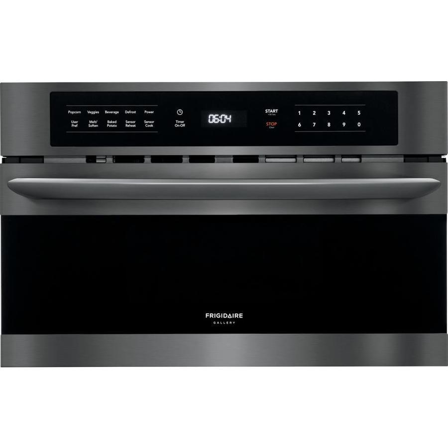 ge built in microwaves at lowes com