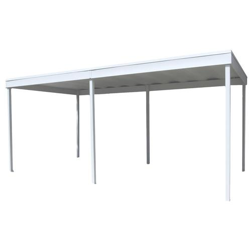 Lowes Metal Carports By Arrow Amp VersaTube Carports Structures