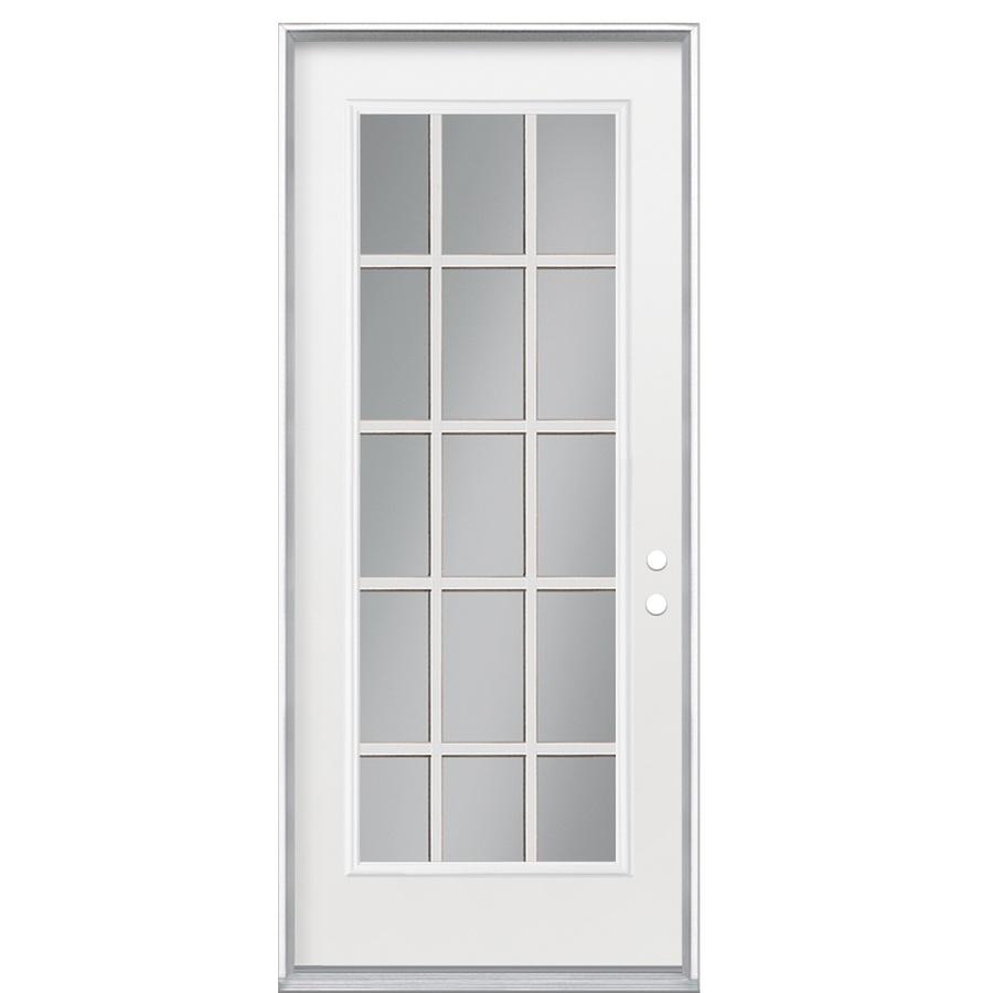 Lowe S 24 Inch Exterior Door Bing Images