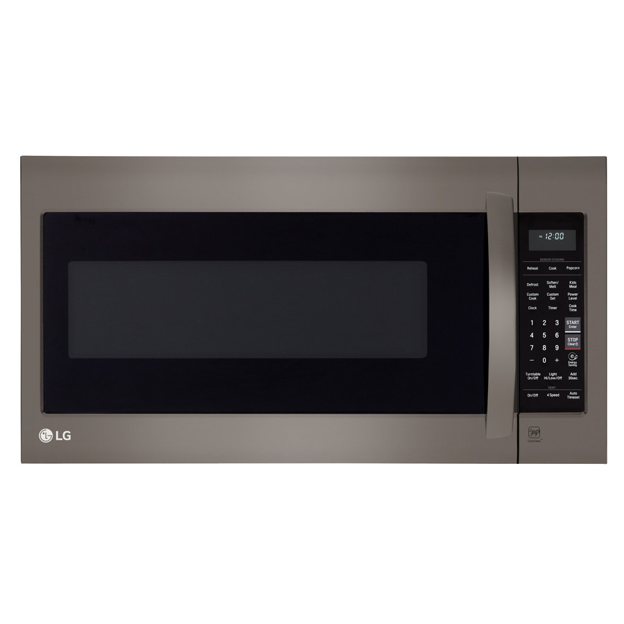 over the range microwaves at lowes com