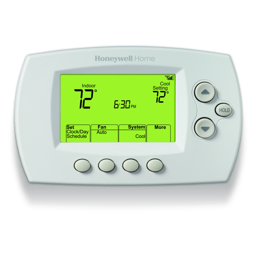 Honeywell 5000 Thermostat Installation Manual Pro Wiring Diagram