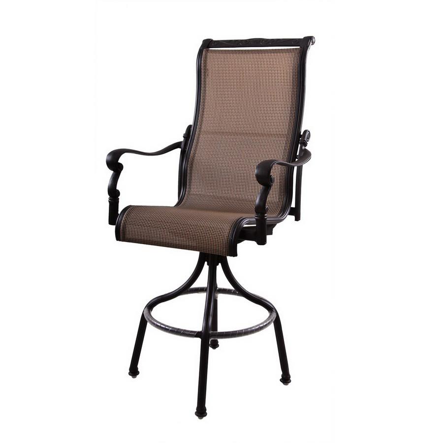patio counter height swivel bar second sunco swivel patio chairs kitchen : bar height patio chair
