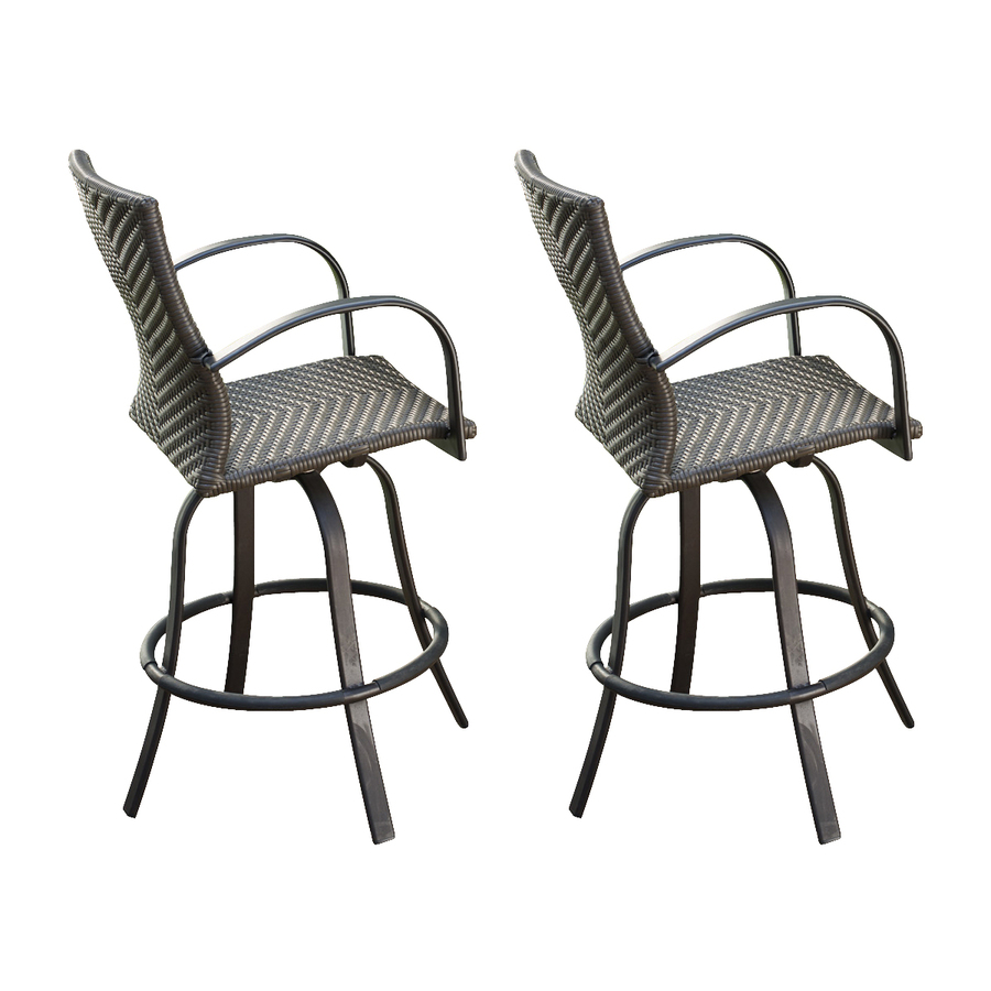 furniture bar height chairs additionally folding counter height cafe: bar height patio chair