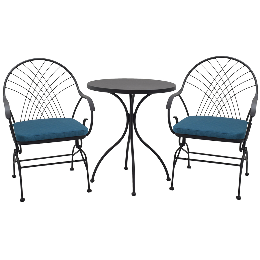 https www lowes com pl bar height patio furniture sets patio furniture outdoors 4294610443 refinement 398460407