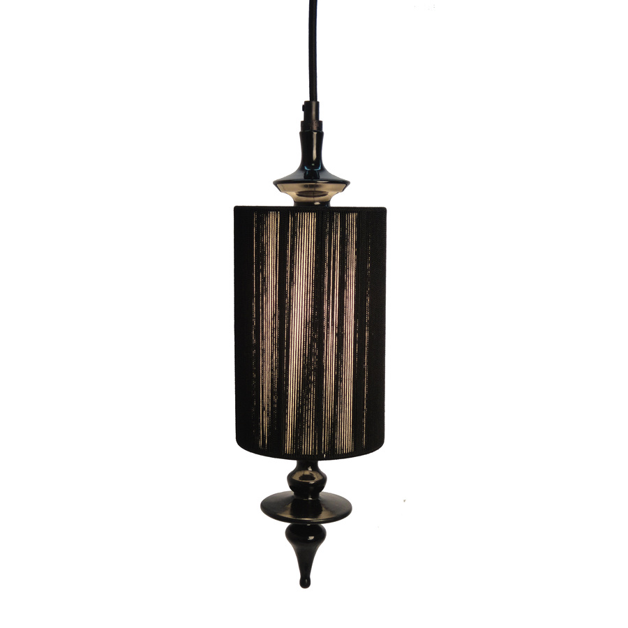 Fabric Pendant Lights