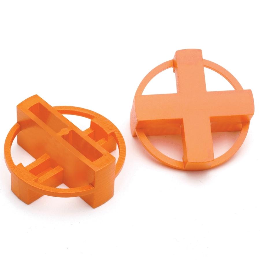 orange tile spacers at lowes com