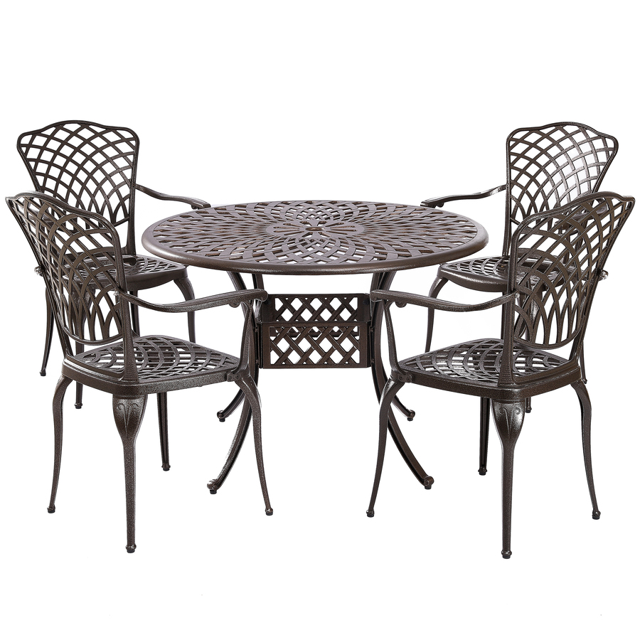 patio dining sets at lowes com