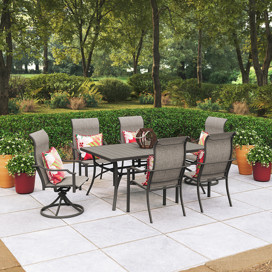polywood patio furniture at lowes com