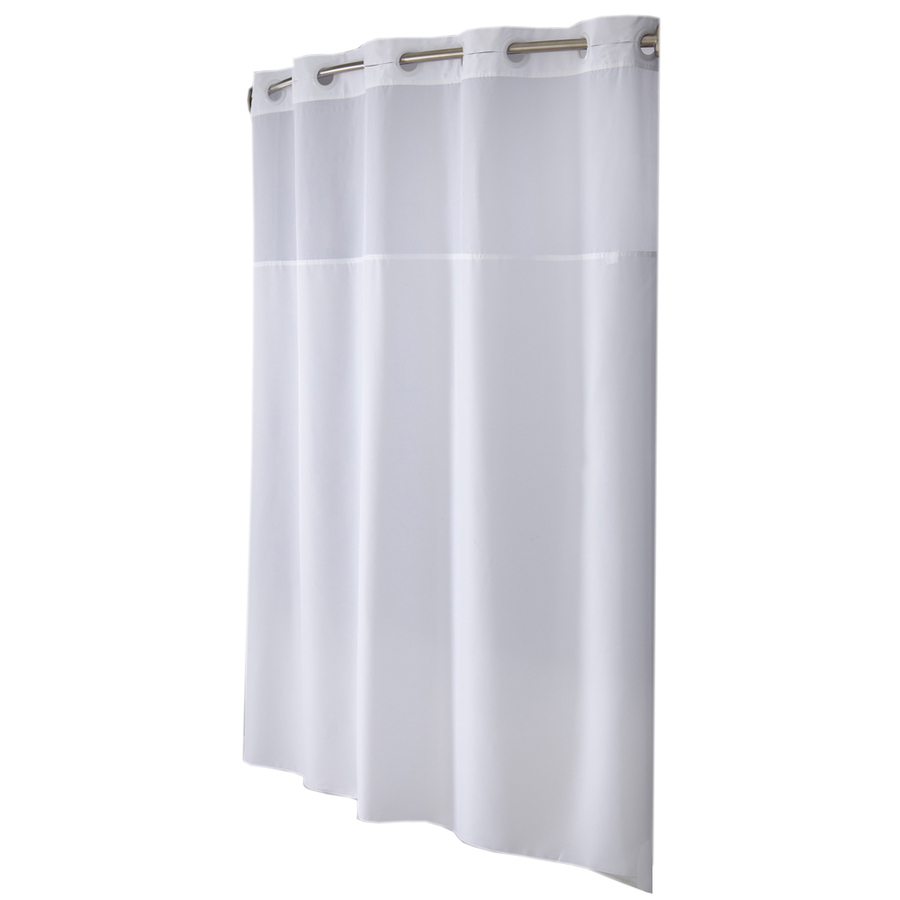 hooks shower curtains rods at lowes com