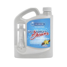 Shop Wet And Forget 64 Fl Oz Shower Amp Bathtub Cleaner At