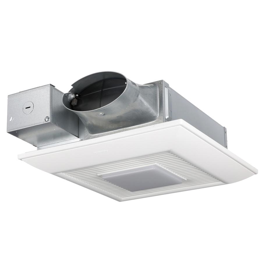 low profile quiet bathroom exhaust fans