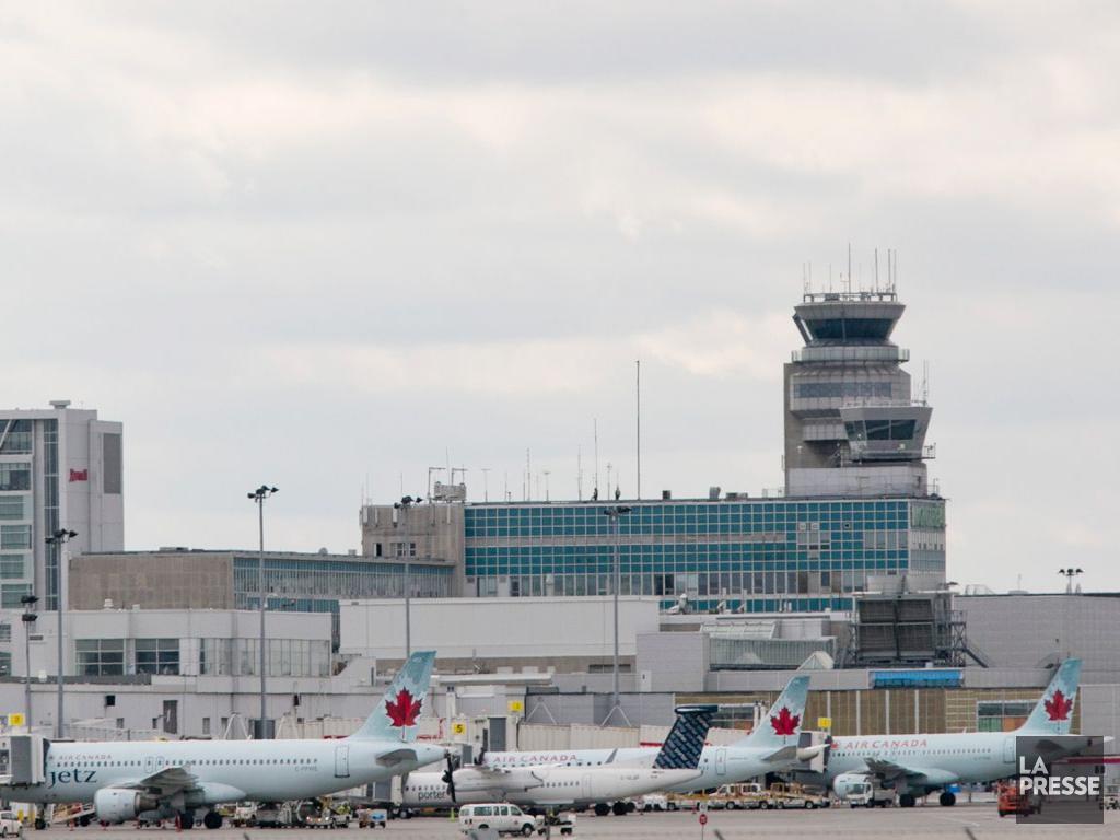 Resultado de imagen para aéroport au Canada