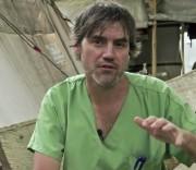 Marc Forget... (Image tirée d'une vidéo de Médecins Sans frontières) - image 2.0