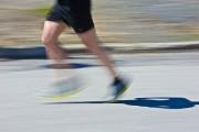 Vous vous entraînez régulièrement, mais... (Photo André Pichette, La Presse) - image 3.0