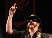 Lemmy Kilmister... (AFP) - image 2.0