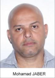 Mohamad Jaber ... (LA FOTO ARCHIVA LA PRENSA) - imagen 3.0