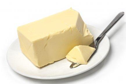 On ne peut avoir le beurre, l'argent du beurre et le sourire de la ... (Photos.com)