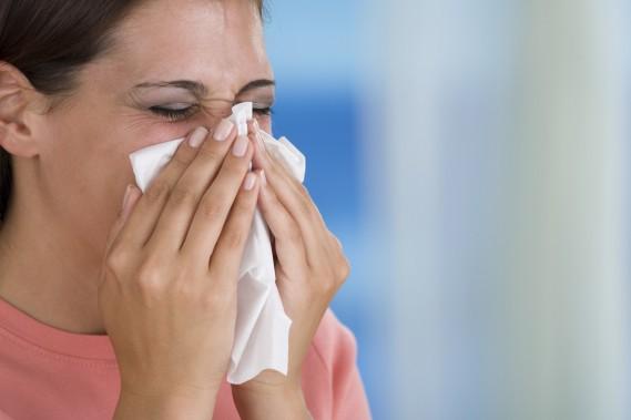 Pourquoi le virus de la rougeole est si contagieux