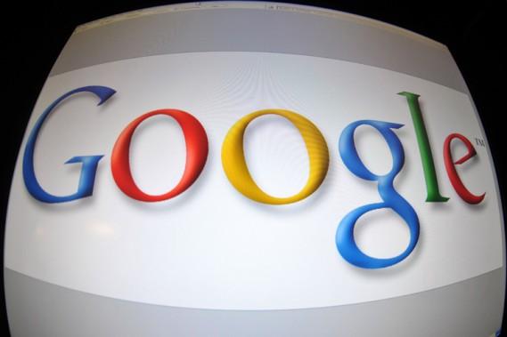 Au cours des trois derniers mois, Google a... (Photo: AFP)