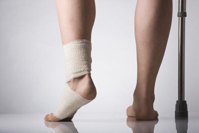 Vous êtes seul, il n'y a pas de médecin aux alentours et quelqu'un se blesse...... (Photo Photos.com)