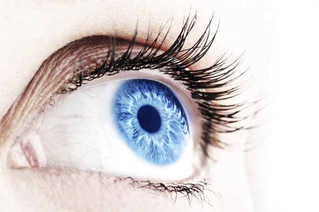 La vue est un sens très précieux. On estime qu'elle nous transmet 80 % des... (Photo: archives La Presse)