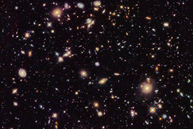 Les observations de Hubble ont permis de découvrir... (Photo: NASA)