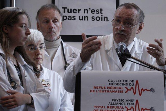 Le Collectif fait valoir que le fait de... (Photo Olivier Jean, La Presse)