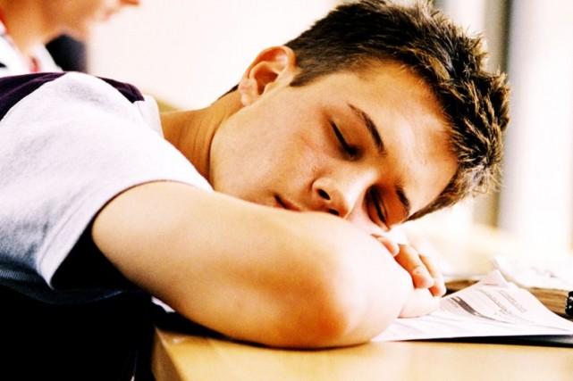 Détrompez-vous, la sieste n'est pas que pour les paresseux. Un roupillon d'à... (Photos.com)