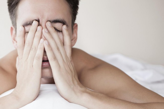 Les chercheurs notent en terminant que l'insomnie chronique... (Photos.com)