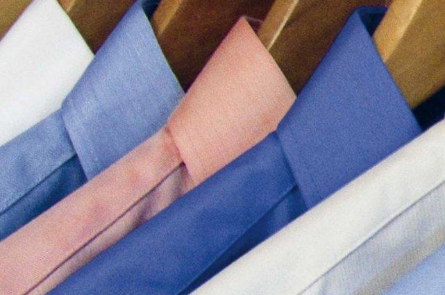 Ces tissus, qui contiennent quelques pourcentages de fibres... (Photo fournie par E.P.E)