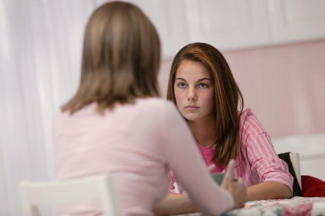 Plusieurs parents ont soutenu que les questions des... (Photos.com)