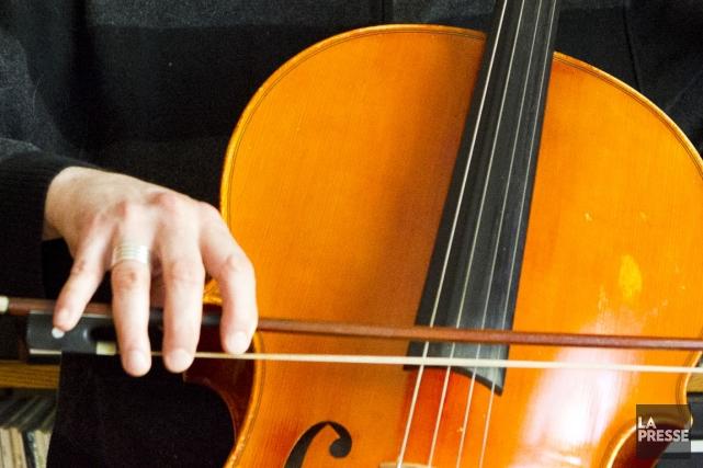 L'étude approfondie de la musique modifie la structure et le fonctionnement de... (Archives La Presse)