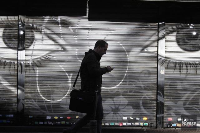Les violations de la sphère privée vont se... (PHOTO FRANCISCO SECO, ARCHIVES AP)