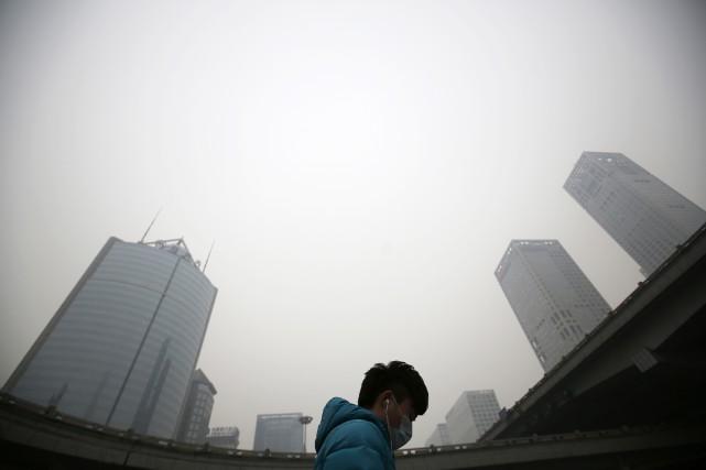 Des recherches réalisées il y a quelques années... (Photo KIM KYUNG-HOON, REUTERS)