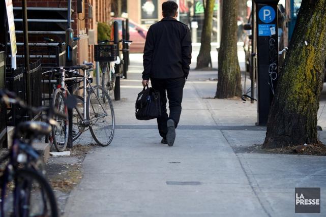 «Le MBA est fortement encouragé pour voir sa... (PHOTO SARAH MONGEAU-BIRKETT, ARCHIVES LA PRESSE)