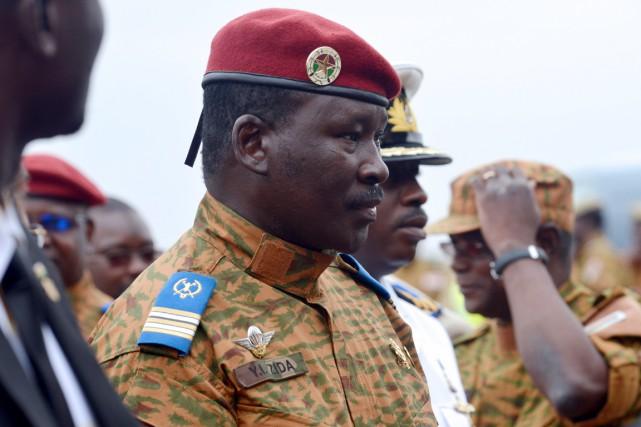 Le Burkina Faso est à la recherche d'une... (PHOTO ISSOUF SANOGO, AFP)