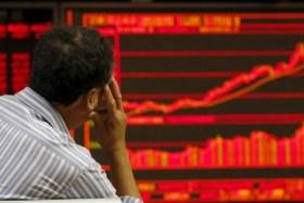 L'écrasante majorité des investisseurs des Bourses chinoises sont... (PHOTO KIM KYUNG-HOON, REUTERS)