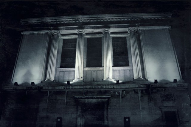 La maison hantée ScareHouse, de Pittsburgh, où la... (PHoto fournie par Scarehouse)