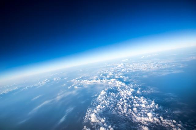 Les Québécois respirent globalement du meilleur air aujourd'hui que pendant les... (Photo 123RF)