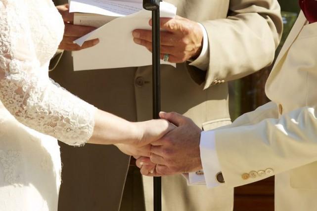 Un habitant du pays de Galles a eu le choc de sa vie en découvrant que sa femme... (Photo archives AP)