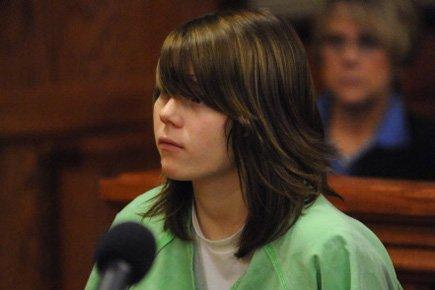 Une ado a vécu une «expérience incroyable» après avoir tué une fillette