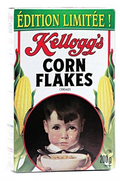 L'industrie alimentaire joue la carte de la nostalgie