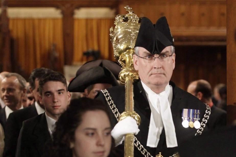 Attentat au Parlement: premiers éléments sur le suspect abattu